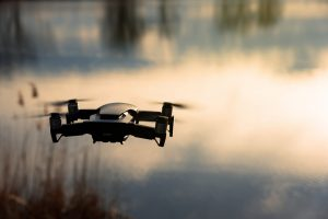 Drone service