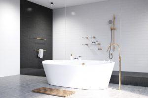 VVS'er i Slagelse laver nyt badeværelse